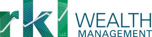 RKL Wealth Management Logo